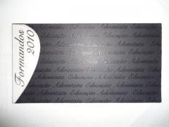 Duka convites de formatura e impressos em geral - foto 23