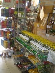 Essencias e oleos essenciais