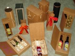 Embalagens para bebidas