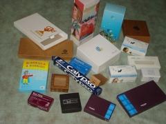 Embalagens para indústria / comércio