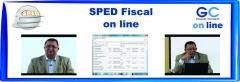 Lan�amento do curso online sped fiscal pela gc online!!