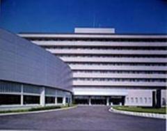 Centro de treinamento da aots em osaka, no japão.