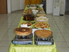 Buffet em brasilia-spaco buffet - foto 4