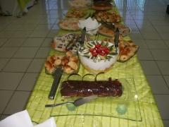 Buffet em brasilia-spaco buffet - foto 5
