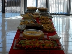 Buffet em brasilia-spaco buffet - foto 20