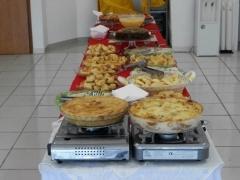 Buffet em brasilia-spaco buffet - foto 22