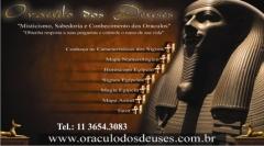 Oráculo dos deuses - consultoria esoterica - foto 12