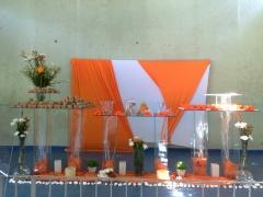 Casamento laranja
