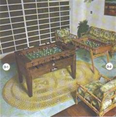 Lazer total - sinuca, totó e ping-pong rio de janeiro - foto 17