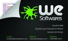 We softwares