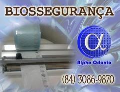 BiosseguranÇa na alpha odonto clínica de natal - (84) 3086-9870
