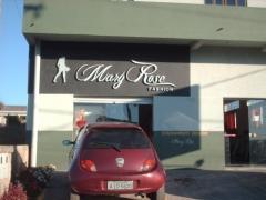 Mary rose - campo largo