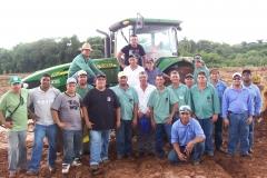 Curso de operador de tratores agrícolas