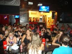 Baccará bar grill bar foto