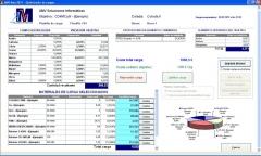 Software ALEA:  Até 40% de poupança na preparação da carga para fundições