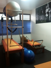 Studio de pilates conceitus - foto 5
