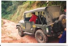 Vendo jeep ano 1973 r$ 15.000,00