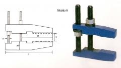 Ar truppel elementos de fixação ( desta-co ema - previsão presilhas - ital produtos industriais ) - foto 6
