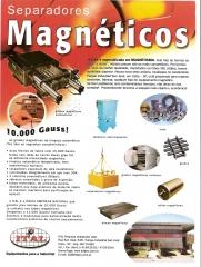 Equipamentos magneticos ital produtos industrais