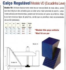Ar truppel elementos de fixação ( desta-co ema - previsão presilhas - ital produtos industriais ) - foto 1