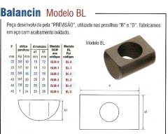 Ar truppel elementos de fixação ( desta-co ema - previsão presilhas - ital produtos industriais ) - foto 20