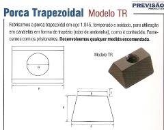 Ar truppel elementos de fixação ( desta-co ema - previsão presilhas - ital produtos industriais ) - foto 9