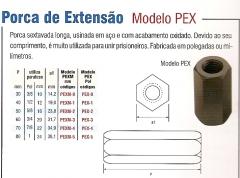 Ar truppel elementos de fixação ( desta-co ema - previsão presilhas - ital produtos industriais ) - foto 3