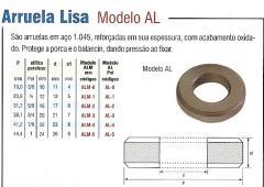 Ar truppel elementos de fixação ( desta-co ema - previsão presilhas - ital produtos industriais ) - foto 15