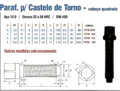 Ar truppel elementos de fixação ( desta-co ema - previsão presilhas - ital produtos industriais ) - foto 4