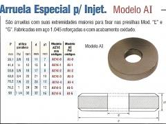 Ar truppel elementos de fixação ( desta-co ema - previsão presilhas - ital produtos industriais ) - foto 11
