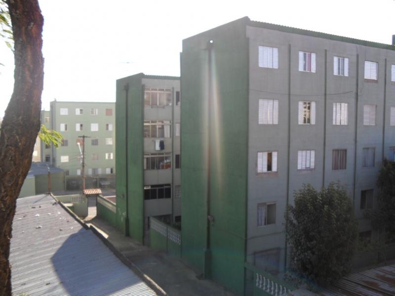 apartamento cohab de taipas