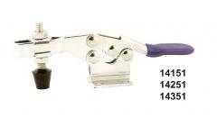 Ar truppel elementos de fixação ( desta-co ema - previsão presilhas - ital produtos industriais ) - foto 21