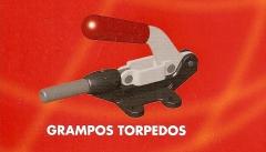Grampo torpedo