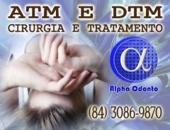 Atm  &  dtm - tratamento e cirurgia - (84) 3086-9870