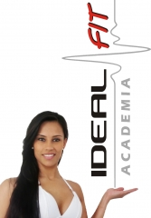 Ideal Fit Academia - Foto 1