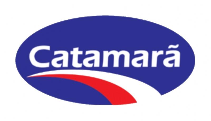 Catamarã Telecom