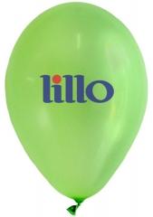 Balões gravados em até 4 cores