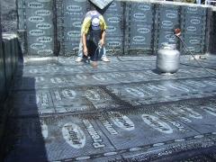 Imperfran - produtos e serviços de impermeabilização - foto 29