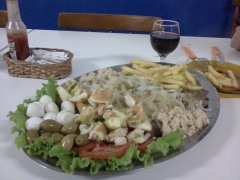 Mano's lanches, restaurante & pizzaria - foto 18