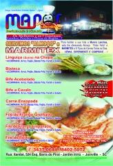 Mano's lanches, restaurante & pizzaria - foto 17