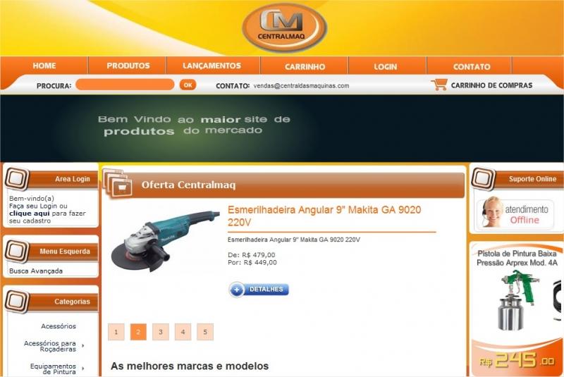 www.centraldasmaquinas.com