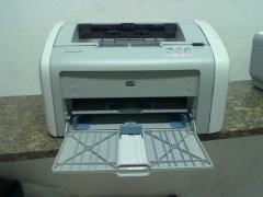 ManutenÇÃo de impressoras laser e inkjet