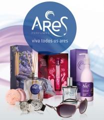 Ares perfumes barueri