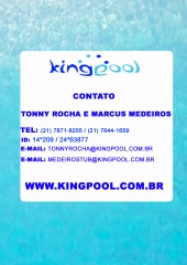 Kingpool serviços para piscina - foto 19