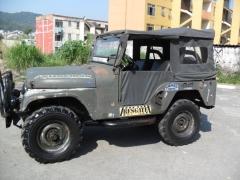 Jeep bonito