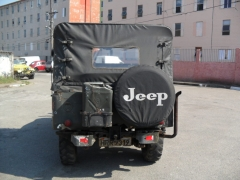 Jeep bom estado