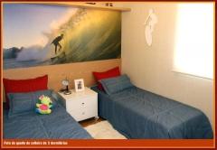 Apartamento  la plaÇa.jaragua