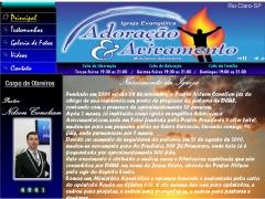 Www.adoracaoeavivamentorc.com.br