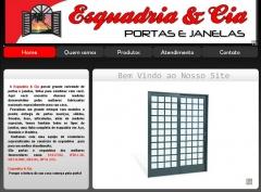 Www.esquadriaeciasaocarlos.com.br