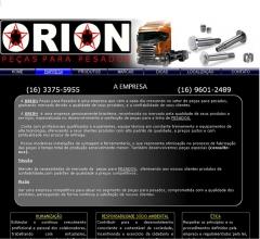 Www.orionpecasparapesados.com.br